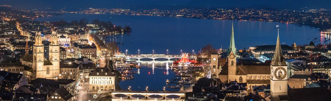 Zürich_Nacht
